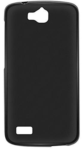 kazoj Schutzhülle kompatibel mit Huawei Honor Holly Hülle aus TPU in schwarz - 5