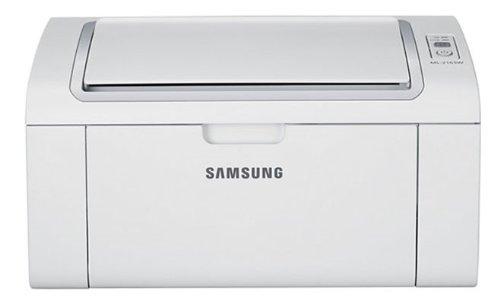 1x Samsung ML-2165W Monochrome Laserdrucker (1200x1200dpi, 32MB Speicher, USB 2.0)