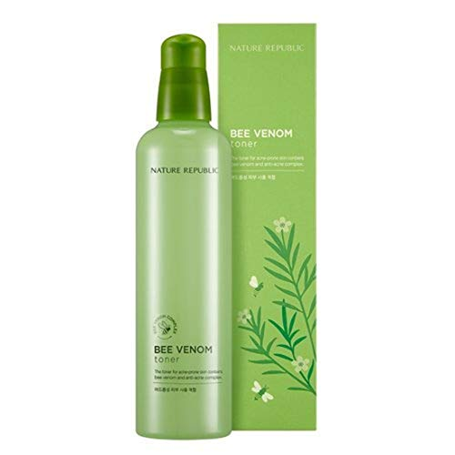 Nature Republic Bee Venom Toner 150 ml van Nature Republic