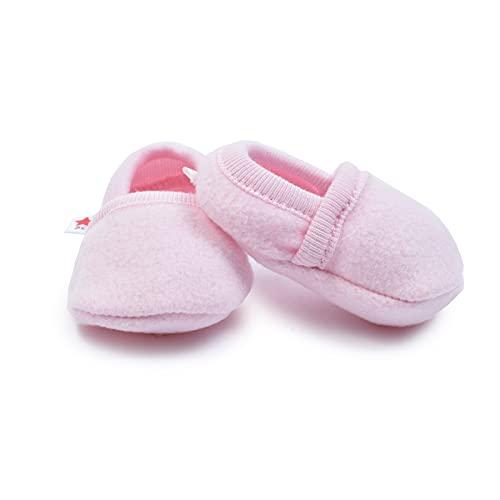 Zapatos Bebe marca Baby Creysi