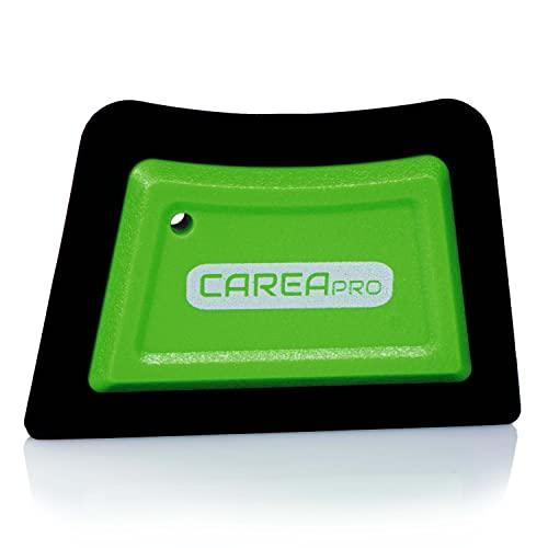 CAREApro ® Smart Brush - Tierhaarentferner - schnell & einfach Hundehaare entfernen - Katzenhaarentferner - Hundehaarentferner - Polsterbürste Auto