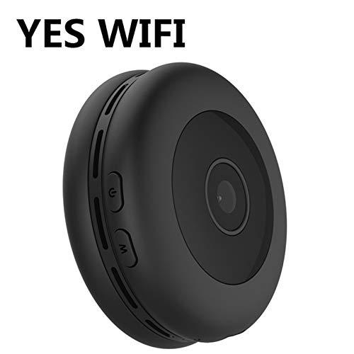 Outdoor-Sport-Luftbildkamera DV, 1080P Kleine Kamera Wireless Micro Webcam Camcorder WiFi Nachtsicht Sicherheitsüberwachung Maschine,A