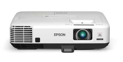 Epson VS350W Widescreen Business Projector (WXGA Resolution 1280x800) (V11H406020)