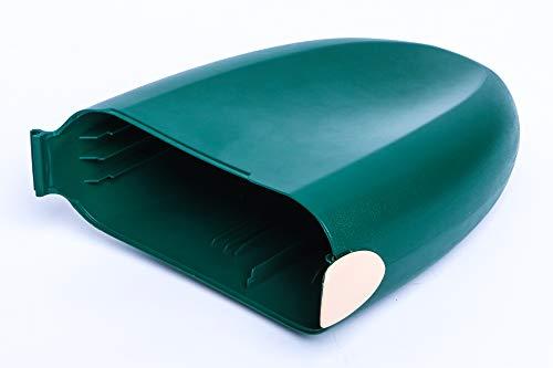 Cartucho de filtro para aspiradoras Vorwerk Kobold 135 y Vorwerk Kobold 136