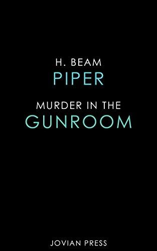Murder in the Gun Room (English Edition)