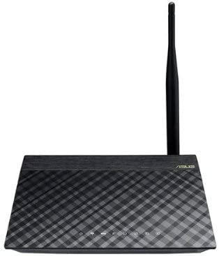 ASUS Superior Wireless RT-N10P Router 2021 model
