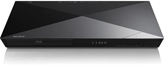 Sony 4K 3D Blu-ray Disc Player With Dual Core Processor & Full HD 1080p Resolution Technology with 6Ft High Speed HDMI Cab...