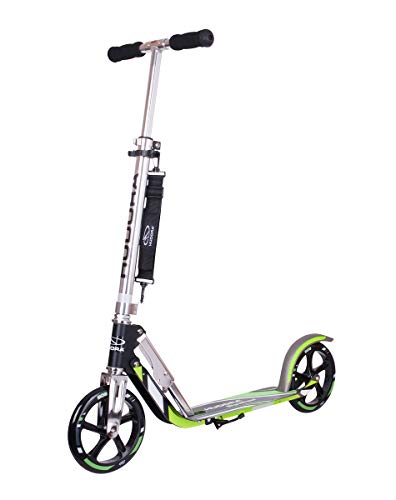 Hudora 14695 - Monopattino Big Wheel GS 205, peso massimo: 100 kg
