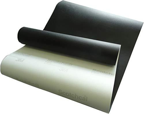 matte Lackschutzfolie F506 3M Hochleistungs Lackschutzfolie schwarz 122 cm x 250 mm Blackout Gravel Resistant Film