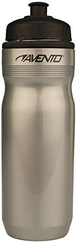 SCHREUDERS SPORT 21WC Sport Bottiglia, Unisex, 21WC, Silver Grey/Black, Taglia Unica