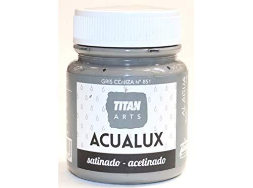 Industrias Titan. S.L 920851 - Pintura manualid. acril. 100 ml gr/cen satin....