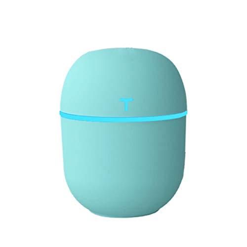 Draagbare multifunctionele USB Dual-Button schakelaar voor kinderen, volwassenen, geplaatst in de woonkamer, slaapkamer, Studie luchtbevochtiger luchtreinigers Aroma Diffuser