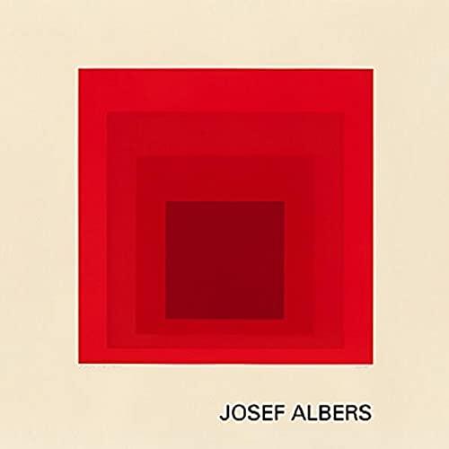 Josef Albers 'Interaction of Color': Ausgewählte Arbeiten auf Papier