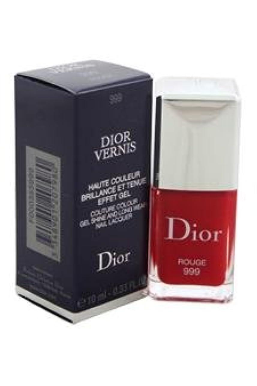 黒人協会収束するディオール[Dior]ディオールヴェルニ#999[並行輸入品]