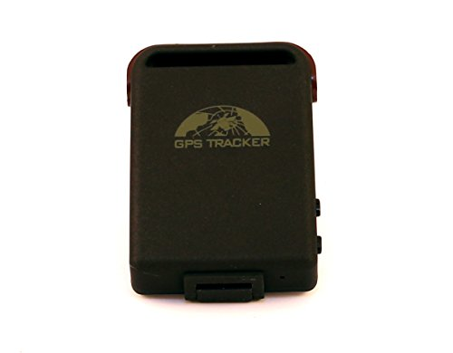 Coban Personal GPS Tracker TK102 Spy Quad Band GPS GPRS GSM Tracking Devices