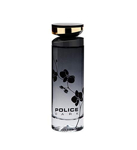Police Dark Woman Eau de Toilette Spray für Sie 100ml