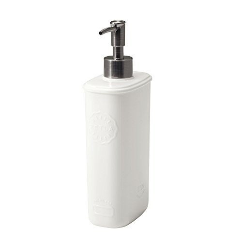 シービージャパン ディスペンサー ホワイト プラスチック製 レトラ スリム ボトル UCA