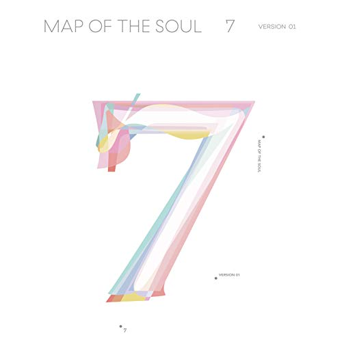 Map Of The Soul: 7 (Version 1)