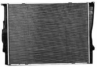 TYC 2882 BMW 3 Series 1-Row Plastic Aluminum Replacement Radiator