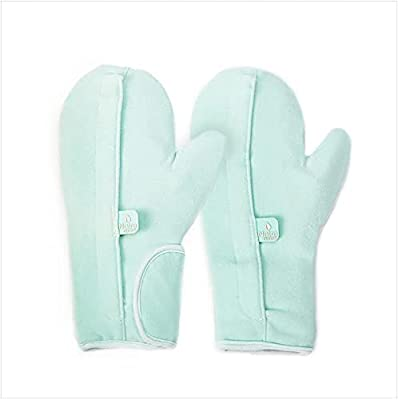 NatraCure Cold Therapy Mitts - Small/Medium - (for Sore, Aching Hands, Arthritis, Neuropathy, Chemotherapy, and Hand or Finger Pain) by NatraCure