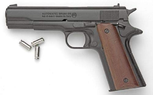 Pistola Bruni 96 cal. 8mm. a salve