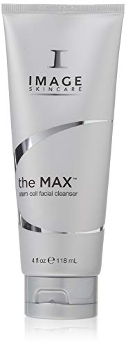 Image Skincare The Max Stem Cell Facial Cleanser, 4.0 Fl Oz