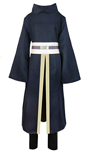 Uchiha Obito Costume Cosplay