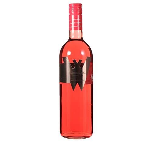Weingut Weiss 2019 Faktotum Rose lieblich (histaminarm) 0.75 Liter