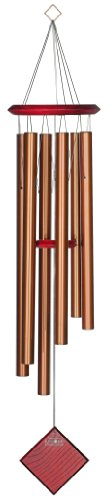 Best wind chime tubes bronze for 2021