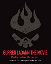 Gurren Lagann The Movie: Double Feature Blu-ray