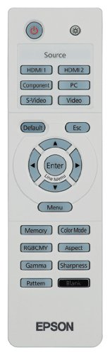 Fernbedienung für Epson EH-TW2900