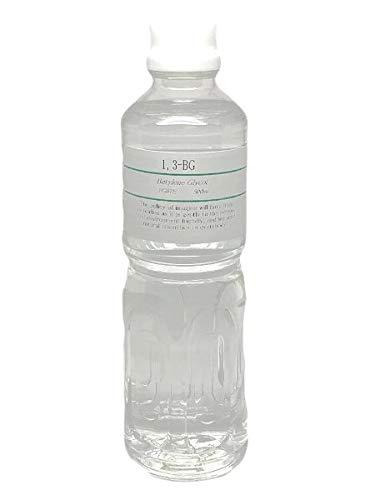 1,3-ブチレングリコール(1,3-BG) 500ml ●注:数量制限 お一人様、一回のご購入ごと 6本(3L)限り...