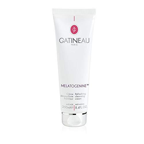 Gatineau™ - Melatogenine - Crème Démaquillante Fraîcheur - Tube 250 ml