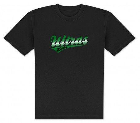 World of Football T-Shirt Ultras Münster - XXL