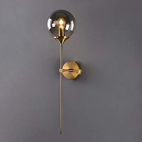 American Vintage wand-bedlamp, antiek, wandlamp, slaapkamer, eetkamer, industriële