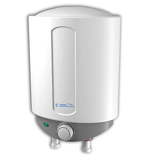 MagicSan C-Line Elektro-Boiler Warmwasserspeicher/Boiler 6 Liter 1,5 kW Übertisch weiß