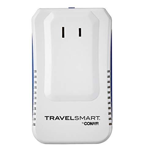 Travel Smart by Conair Convert-it-All Converter & Worldwide Adapter Set