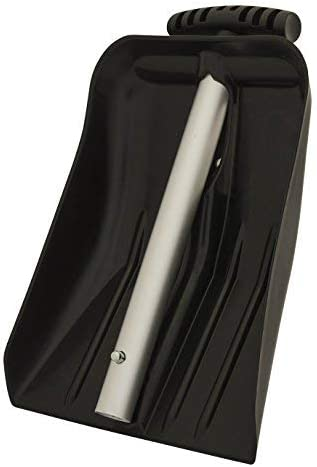 Useful Excellent UH-SS158 Comfort T-Grip Telescoping Snow Special price for a limited time Shovel