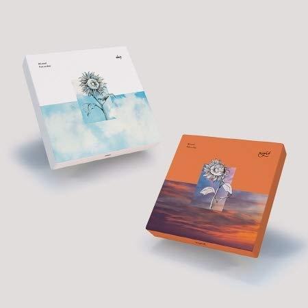 [ 2バージョンセット発送 ] パクユチョン - MINI ALBUM [ RE:mind ] 韓国盤