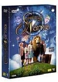 Pack Cronicas De Narnia Colecc. [DVD]