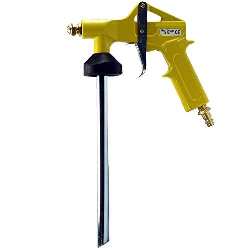 Innotec Pressure Gun Basic, Druckluftpistole für Multiflex coating und Hi-Temp Wax