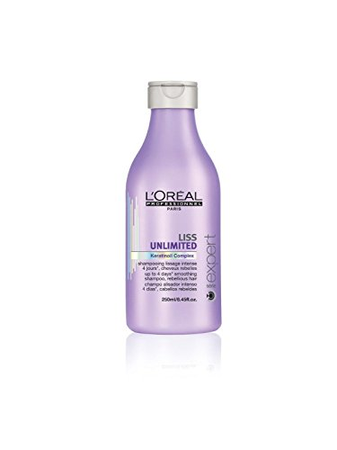 LISS UNLIMITED FORCE 2 SH 250ML VD60