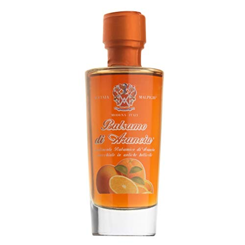 Acetaia Malpighi Balsamo di Arancia Orange Dressing