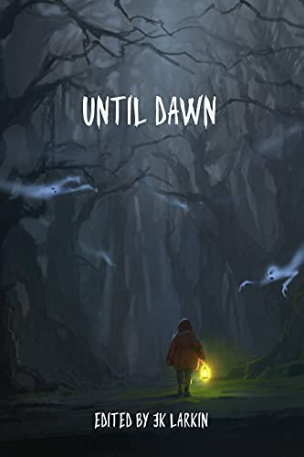 Until Dawn: A Supernatural Anthology (The Red Penguin Collection) (English Edition)