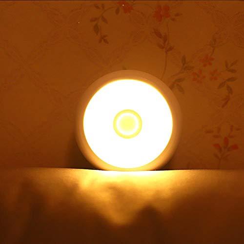 Nachtlampje Voor Kinderen Nachtlampje Lading Menselijk Lichaam Inductie Nachtlampje Slaapkamer Nachtlampje Baby Voeding Lamp Van Nachtkleding Keukenkast Corridor Kan worden opgehangen Magnetische Kleine Licht Slaap