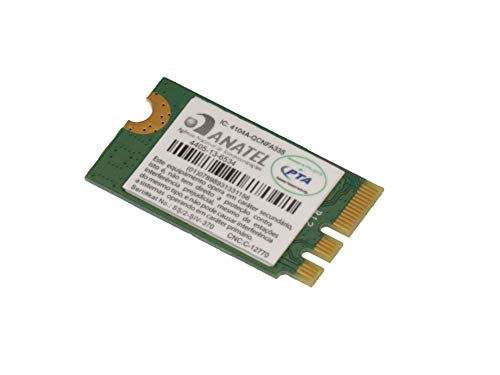 ASUS Pro P553UA Original WLAN/Bluetooth Karte 802.11 N - 1 Antennenanschluss -