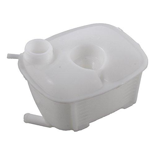 febi bilstein 02205 Kühlerausgleichsbehälter mit Bohrung für Flüssigkeitsstandgeber , 1 Stück