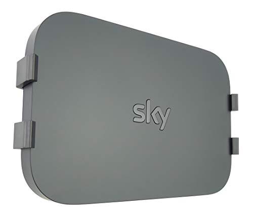 Clip Per Staffa Da Parete Sky Q Mini Realizzata Da Q-View