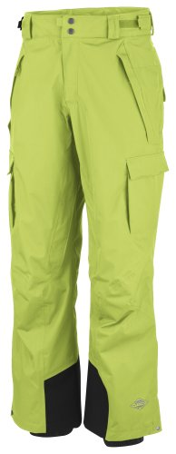 Columbia Ridge Run Insulated Skibroek voor heren