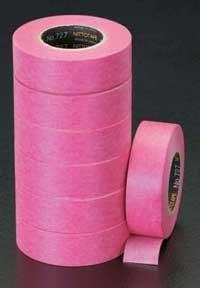 エスコ(ESCO) マスキングテープ シーリング用 8巻 15mm×18M EA944NT-1 [養生テープ]